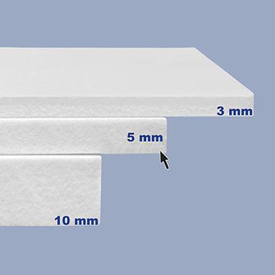 Forex spessore 40 mm