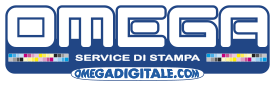 Logo Omega digitale